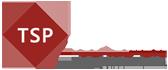 TSP GmbH Logo